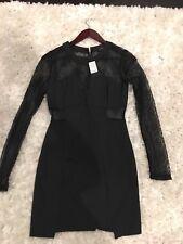Little Black Dress! NWT  sexy lace dress from Akira.com