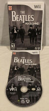 Rockband: The Beatles - Wii