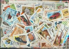 Camboya sellos 500 diferentes sellos