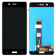 LCD Screen and Digitizer Assembly Part Replacement for Nokia 5 (2017)