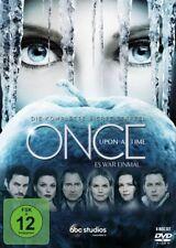 Once Upon a Time - Die komplette 4. Staffel  - 6 DVD Set