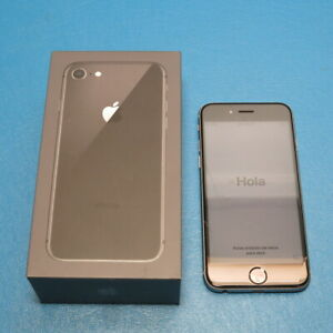 Apple IPhone 6S 64GB (Space Gray) AT&T A1633
