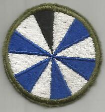 WW 2 US Army 11th Infantry Division Patch Inv# H234