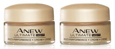 Avon 2 Anew Ultimate Multi-Performance Anti-aging Night Cream Trial Size NIB