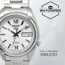 Seiko 5 Automatic Watch SNKL51K1