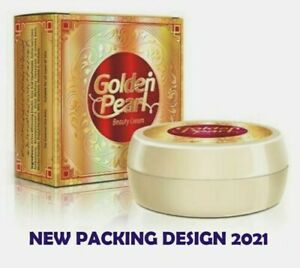 Golden Peral For Acne Dark Circles Wrinkles Shadows Packing Original