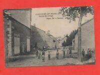 GONCOURT - Entrée du village  (J6638)