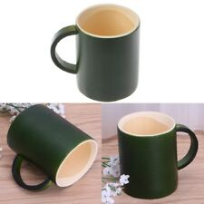 Natural Bamboo Drinking Cup With Handle Coffee Tea Cup Milk Wine Beer Mugs Bar