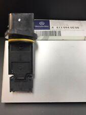 Genuine Mercedes-Benz OM611 Diesel Air Mass Flow Sensor A6110940048  (NEW)