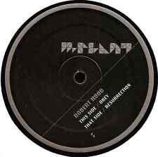"ROBERT HOOD Obey/Resurrection EP 12"" NEW Vinyl M-Plant M.PM2 minimal techno"