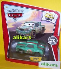 ST - COUSIN CLETUS - No 6 Story Tellers Collection Disney Pixar Cars diecast car