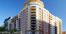 Wyndham Vacation Resorts at National Harbor May Jun Jul MD Washington DC- 2 bdrm