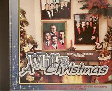 A WHITE CHRISTMAS - 30 VA Tracks on CBR #1002