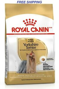 ROYAL CANIN MINI YORKSHIRE ADULT 500g/1.5kg Pack of Dry Food for Adult Dogs