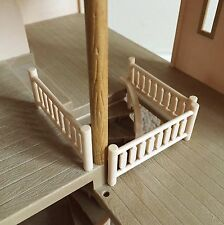 Sylvanian Families Spares | House On The Hill Oakwood Manor Railing Fence x 1