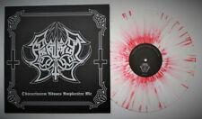 Abruptum - Obscuritatem Advoco LP COLORED Vinyl 100 - BLACK METAL RECORD ALBUM