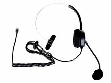 Unbranded/Generic Headband Home Telephone Headsets
