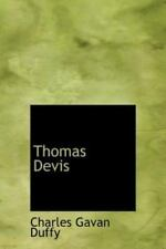 Thomas Devis: By Charles Gavan Duffy