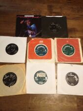 Cliff Richard Shadows Vinyl Joblot Singles Young Ones Dancing Shoes Bachelor 7""