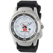 Freestyle Men's 101948 Dive Triple Black Dive Strap Watch