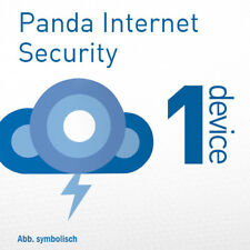 Panda Internet Security 2018 1 dispositivo 1 PC 1 año 2017 PC MAC ANDROID KEY