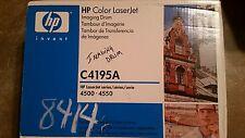 HP Color LaserJet Imaging Drum C4195A HP LaserJet series 4500