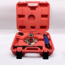 Hydraulic Wheel Hub Press Puller Set Fit 4 or 5 Hole Hubs 96-125 mm Bolt Circle