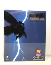 Mezco ONE 12 BATMAN The Dark Knight Returns Figure PX Previews Exclusive MIB