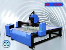 4*8 Feet Engraving/Cutting CNC Router M-1325X With 3KW Water Cooling Spindle