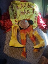Wwe Macho Man Randy Savage Custom Halloween Costume