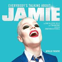 The Original West End Cast Recording - EVERYBODYS TALKING ABOUT JAMIE [CD]