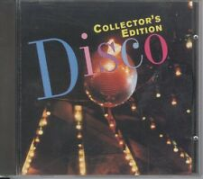 Sony A-26179 Various Artists - Disco Collector's Edition 1995