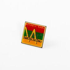 Vintage Detroit VAMC Pin. USED!