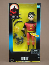 THE NEW BATMAN ADVENTURES ACTION COLLECTION ROBIN FIGURE ANIMATED SERIES