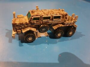 Matchbox Armour Protected Mine Clearance Vehicle