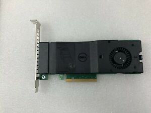 DPWC300 Dell SSD M.2 PCIe x4 Solid State Storage Adapter Card - 60 Day Warrant