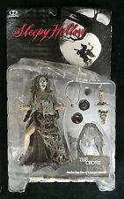1999 Sleepy Hollow The Crone Action Figure NIB, McFarlane Toys