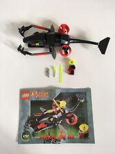 LEGO Ogel Mutant Killer Whale Set # 4797