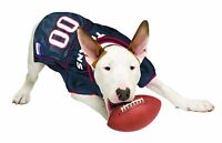 NFL Houston Texans Pet Jersey. *Officially Licensed* Brand NEW!
