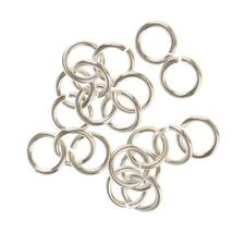 Beads & Jewelry Making 100% Quality 200 Jump Rings 4mm Antique Bronze Tone Low Price