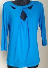 Regular 3/4 Sleeve Knit Tops & Blouses for Women