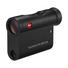 Leica Rangemaster CRF 2800.COM Rangefinder 40506 US Based Authorized Dealer