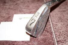 Tommy Armour PGA Diamond Scot 7 Iron - Stiff Flex Steel Shaft