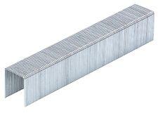 LOT DE 800 AGRAFES 14mm X 11,3mm POUR AGRAFEUSE ELECTRIQUE 220V -