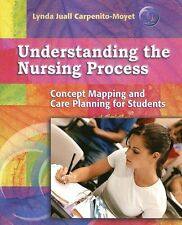 Understanding the Nursing Process: Concept Mapping