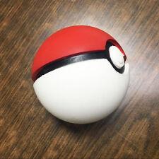 Pokemon Pikachu Pokeball Kawaii Cosplay Master Great Soft Squishy Charm Toy Doll