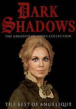 Dark Shadows: Best of Angelique - Dvd