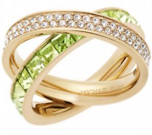 Michael Kors Ladies Ring MKJ5418710
