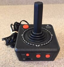 Atari 2600 Jakks Pacific Controller Tv Plug N Play - 10 Games - 2002
