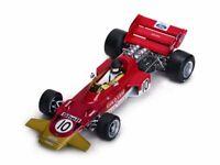 QUARTZO 18274 LOTUS 72C F1 diecast model J Rindt Win Dutch GP 1970 1:18th scale